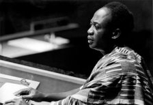 Kwame Nkrumah 6
