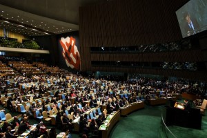 united nations general assembly 3