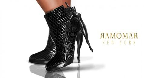 Omar Buckley Shoes