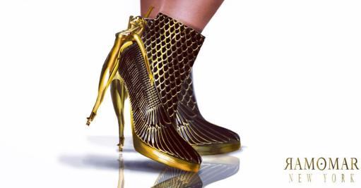 Omar Buckley Shoes 2