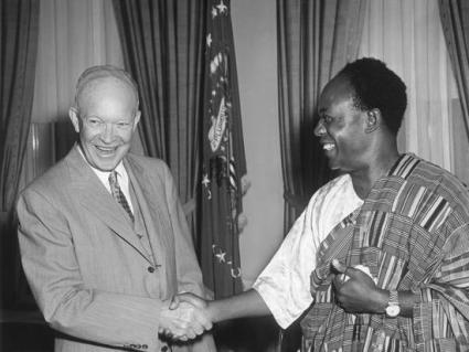 Kwame Nkrumah 2